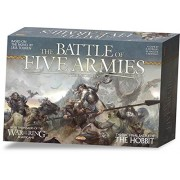 The Battle of Five Armies