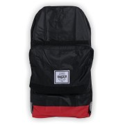 SNIPER Bodyboard Tasche Single Cover Deluxe Rot