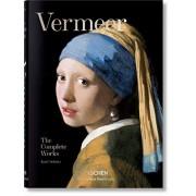 Schtz, Karl Vermeer. the Complete Works