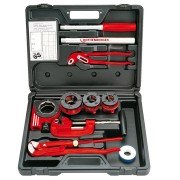 SANI KIT Set de unelte Rothenberger 70600