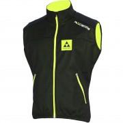 Fischer Skiwear Fischer Junior Racing Vest black