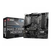MSI Main Board Desktop MAG Z390M MORTAR (MAG_Z390M_MORTAR)