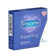 Pasante Super King Size 3-pack