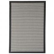 Floorita tapis pour intérieur/extérieur Chrome - noir - 134x190 cm - Leen Bakker