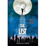 The List, Hardcover