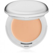 Avène Couvrance base compacta para pele oleosa e mista tom 02 Natural SPF 30 10 g