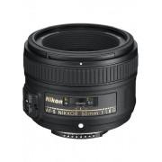 Nikon 50mm F/1.8G AF-S - 2 Anni Di Garanzia In Italia - Pronta Consegna