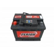 Perion - 12v 56ah - autó akkumulátor - bal+ (5564000487482)