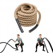 inSPORTline Fitness Kötél InSPORTline WaveRope Base 4 X 1500 Cm 12697/szintelen