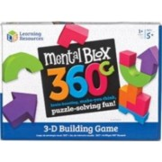 Jucarie educativa Learning Resources Mental Blox 360