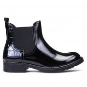 Geox Chelsea boots Sofia noires