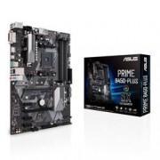 MB ASUS B450-PLUS AMD RYZEN AMD 4D4 H/D GBL M.2 6U3 RAID USB TYPE C