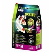 JBL ProPond Spring M, 1,1kg, 4121500, Hrana pesti iaz primavara