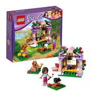 Lego Andrea'S Mountain Hut, Multi Color