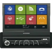 Multimedia Player auto Macrom M-DVD6560 4x45W Touchscreen USB Bluetooth GPS