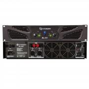 Crown XLI 800 Etapa de potencia, 2x 300 Vatios / 4 Ohmios