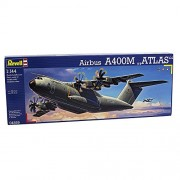 REVELL OF GERMANY 04859 1/144 Airbus A400 M Atlas