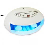 Resigilat - Lampa UV 45 W cu ventilator