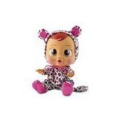 Boneca Cry Babies Lea Multikids Br526