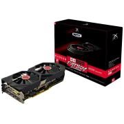 VC, XFX RX590 FATBOY, 8GB GDDR5, 256bit, PCI-E 3.0 (RX-590P8DFD6)