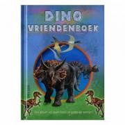 Lobbes Dino Vriendenboek