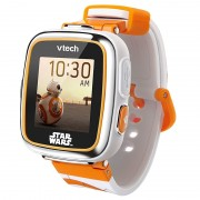Vtech Kidizoom Star Wars BB-8 Smartwatch - Branco / Cor-de-Laranja
