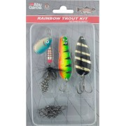 Abu-Garcia Rainbow Trout Kit Köderset