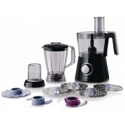 Philips Viva Collection Food Processor (Hr7762/90)