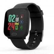 Unotec Relógio Bluetooth Fit-Pro Preto