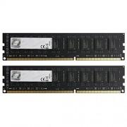 Memorie ram g.skill NT, DDR3, 8GB, 1600MHz, CL11 (F31600C11D8GNS)