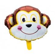 Hisab joker Folieballong Apa, 46 cm
