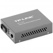 TP-LINK MC111CS fiber media converter WDM SM