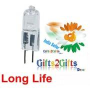 G4 5 Watt 12 Volt Halogen Lamp Bulb