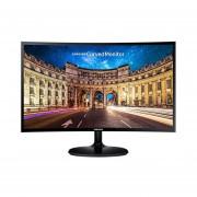 Monitor Gamer Curvo SAMSUNG LC24F390FHLXZX LED 24'' HDMI FULL HD