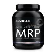 Budo & Fitness Black Line MRP måltidsersättning 1kg
