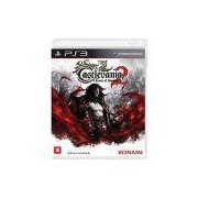 Game - Castlevania: Lords of Shadow 2 - PS3
