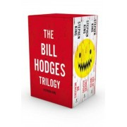The Bill Hodges Trilogy Boxed Set: Mr. Mercedes, Finders Keepers, and End of Watch, Hardcover