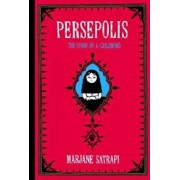 Persepolis: The Story of a Childhood, Paperback/Marjane Satrapi