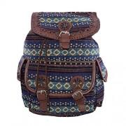 Trendy Guys Fashionable midium size Canvas Bag Packs for women