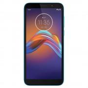 Motorola moto e6 play 32gb telcel - azul