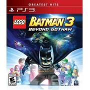 Warner Bros Games Batman 3: Beyond Gotham PlayStation 3 Standard Edition