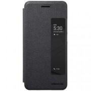 Husa Huawei P10 Nillkin Sparkle S-View Flip Gri
