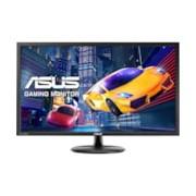 "Asus VP28UQG 71.1 cm (28"") 4K UHD Gaming LCD Monitor - 16:9 - Black"