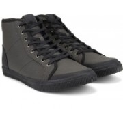 Call It Spring OLILIN Sneakers For Men(Black, Grey)