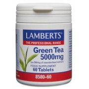Lamberts Green Tea 60 tablets