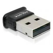 DELOCK Adaptateur USB bluetooth 4.0 Dual Mode