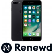 Apple iPhone 7 Plus refurbished door Renewd - 32GB - Zwart