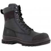 Carhartt Detroit Rugged Flex S3 High Botas Negro 45
