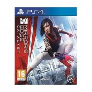 Electronic Arts Ps4 Mirrors Edge Catalyst