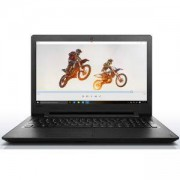 Лаптоп LENOVO 110-15IBR / 80T700ELRI, Intel Pentium N3710, 8GB RAM, 15.6 инча 1366x768